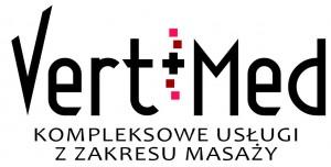 Vert-Med Logo