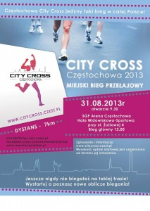 City Cross 2013